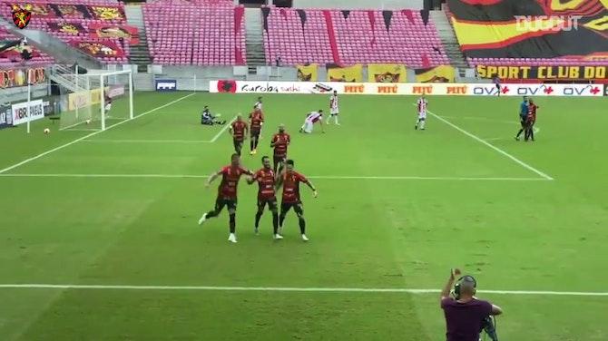 Preview image for Sport Recife draw against Náutico at Iha do Retiro