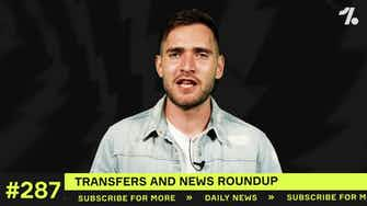 Preview image for Transfer update: Spurs, Napoli and more make moves!