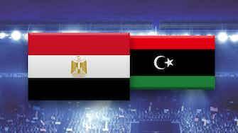 Vorschaubild für Stuttgarter Marmoush schießt Ägypten bei seinem Debut an die Gruppenspitze | Ägypten - Libyen