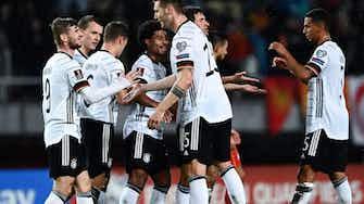 Vorschaubild für    DFB-Team löst weltweit erstes WM-Ticket