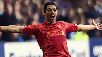 Preview image for Luis Suarez and his incredible season in 2013/14