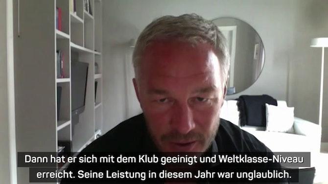 """Vorschaubild für Bayern-Legende Andersson: Lewy-Rekord """"unfassbar"""""""