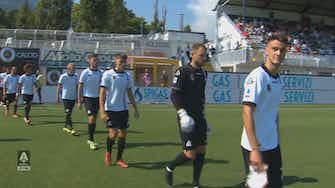 Anteprima immagine per Highlights: Spezia 0-1 Udinese