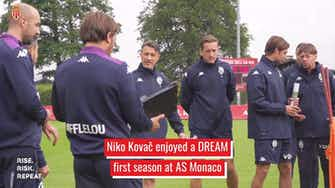 Vorschaubild für Niko Kovac's perfect adaption to Ligue 1