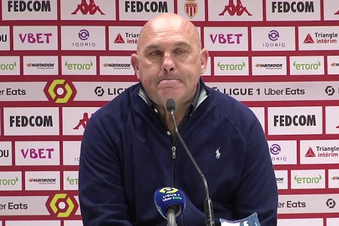 """31e j. - Antonetti : """"S'il y a penalty là, il faut que je change de métier"""""""