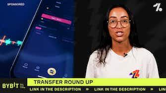 Preview image for Transfer latest! West Ham, Man Utd, Arsenal + Lyon!