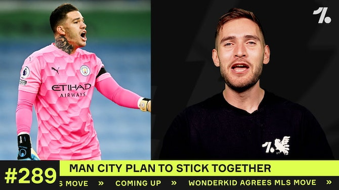 Preview image for Man City stick together!