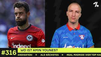 Vorschaubild für Wo ist Amin Younes?