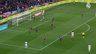 Imagen de vista previa para El Clásico, los mejores goles