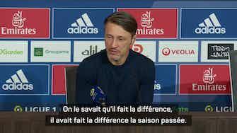 """Image d'aperçu pour 10e j. - Kovac : """"Paqueta est un joueur extraordinaire"""""""