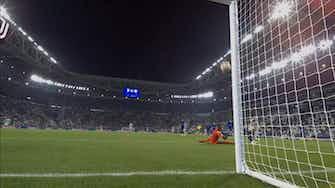 Imagen de vista previa para El golazo de Chiesa que le dio la victoria a la Juventus ante el Chelsea
