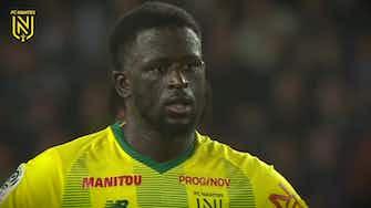 Vorschaubild für The best of Abdoulaye Touré at Nantes