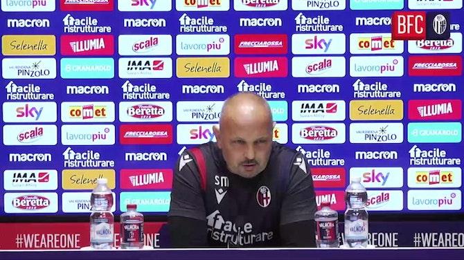 """Mihajlovic: """"Juve, Inter e Milan vadano a farsi il loro campionato"""""""