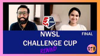 Preview image for All that happened in that NWSL Challenge Cup Final [PENALTY SHOOT-OUT]