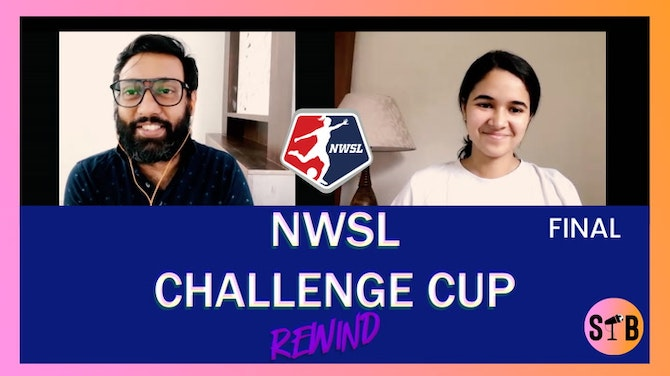 All that happened in that NWSL Challenge Cup Final [PENALTY SHOOT-OUT]