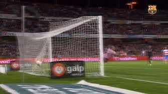 Imagen de vista previa para Xavi Hernández: Una vida en el FC Barcelona