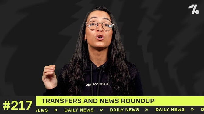 Preview image for Latest transfer news feat. YOUR CLUB!