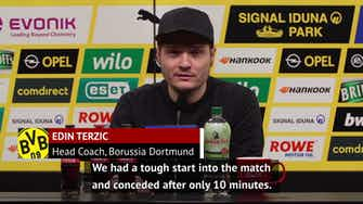 Preview image for Terzic 'sick' of Dortmund missing penalties