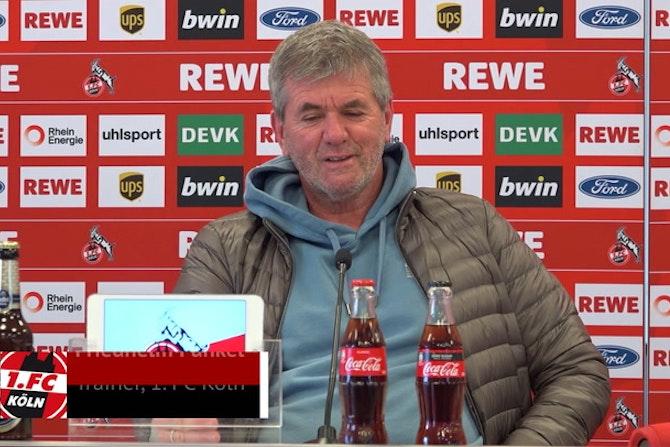 """Funkel zu Hector: """"Jedes Spiel ein Doppelpack"""""""