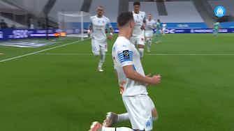 Image d'aperçu pour Le triplé d'Arkadiusz Milik contre Angers
