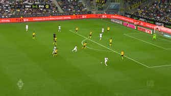 Image d'aperçu pour Le but de Denis Zakaria contre Dortmund