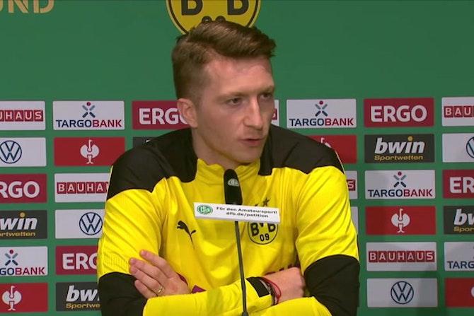 """Reus: """"Wollen die letzten drei Spiele gewinnen"""""""