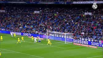 Imagem de visualização para Grandes gols de Benzema pelo Real Madrid na LaLiga