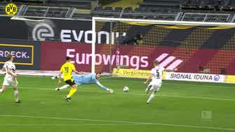 Preview image for Reinier's goal vs Bielefeld