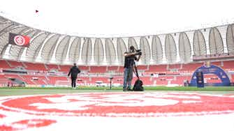 Preview image for Behind the scenes: Inter beat Fortaleza at Beira-Rio