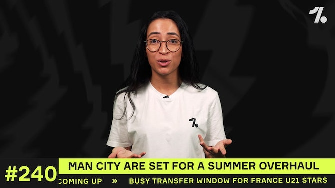 Who will STAY and GO in Man City's summer overhaul?