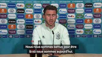 """Image d'aperçu pour Quarts - Laporte : """"Jouer comme si c'était une finale"""""""