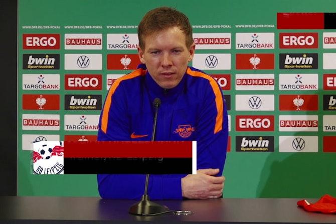 So bewertet Nagelsmann den Pokal nach Bayern-Aus