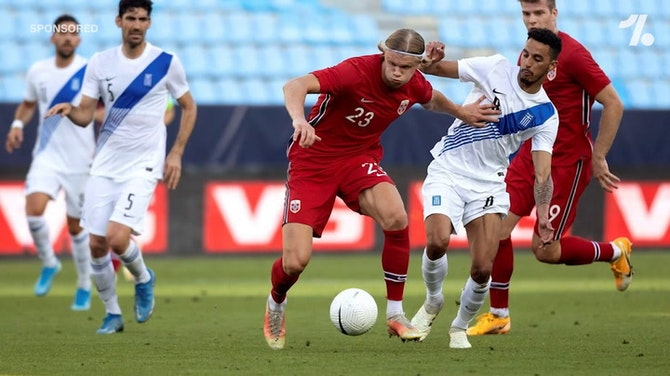 Preview image for Haaland, Kane alternative for Chelsea?