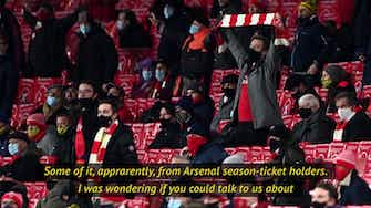 Preview image for Social media abuse is killing football - Xhaka