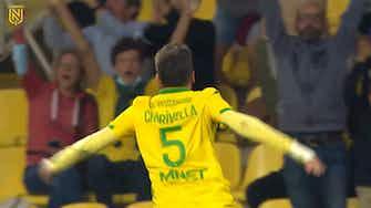Image d'aperçu pour Le superbe premier but de Pedro Chirivella avec Nantes