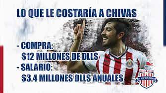 Imagen de vista previa para Pizarro habría pedido volver a Chivas