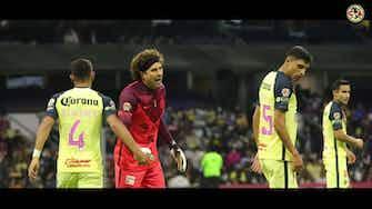 Imagen de vista previa para Santiago Cáceres comenta la unión en el América y los goles ante Santos