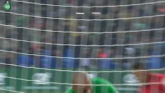 Vorschaubild für Wahbi Khazri's late equaliser in the derby vs Lyon