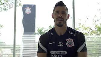 Imagem de visualização para Giuliano fala da evolução do Corinthians e seu posicionamento no time