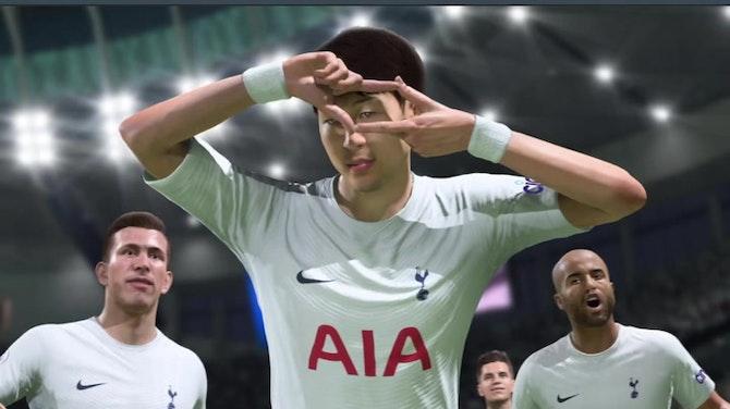 Imagen de vista previa para Hasta 5️⃣ cosas que se necesitan saber de FIFA 22