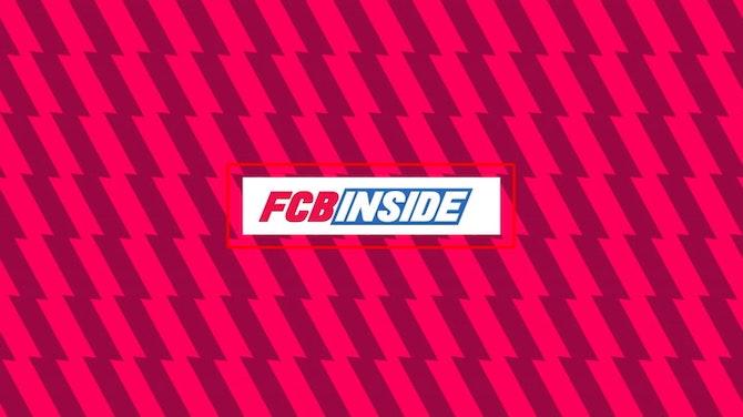 Vorschaubild für FC Bayern News: ManUnited macht ernst bei Goretzka - Wie geht es mit Sarr und Camavinga weiter?