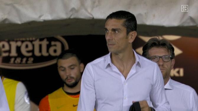 Vorschaubild für Serie A: FC Turin - AS Rom | DAZN Highlights