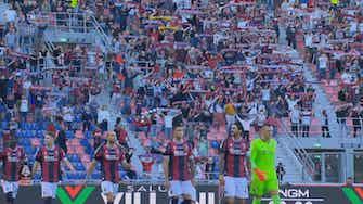 Anteprima immagine per Highlights: Bologna 2-2 Genoa