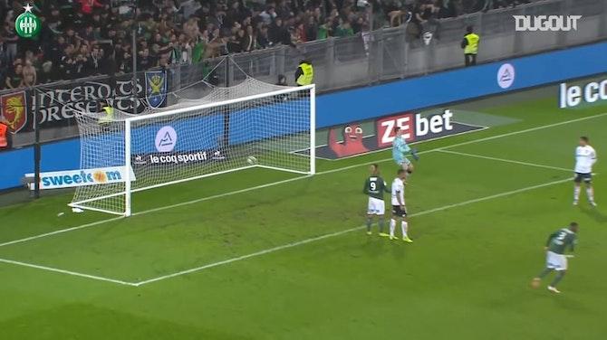 Vorschaubild für Wahbi Khazri's stunning strike vs Dijon