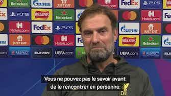 """Image d'aperçu pour Liverpool - Klopp : """"Diogo Jota a une très forte personnalité"""""""