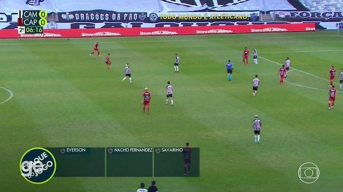 Imagem de visualização para Melhores momentos de Atlético-MG x Athletico-PR
