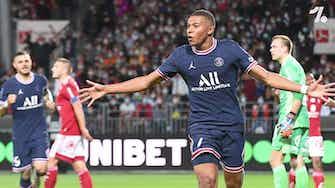 Vorschaubild für PSG entscheidet über Mbappé-Angebot