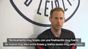 """Imagen de vista previa para Gulasci: """"Dani Olmo es un jugador extraordinario"""""""