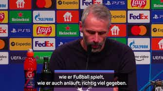 """Vorschaubild für BVB ohne Haaland? Rose: """"Müssen uns neu erfinden"""""""