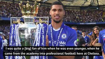 Preview image for Tuchel wants to see Loftus-Cheek up close before deciding on Chelsea recall
